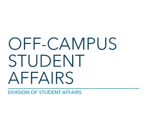 Off-Campus Student Affairs local brand